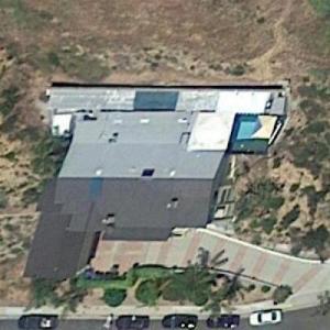 Paul F. Little's house (Former) (Google Maps)