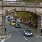 Bridgegate (StreetView)