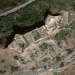 Santa Cruz Fort