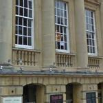 Bristol Old Vic (StreetView)
