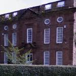 Manor House, Hale