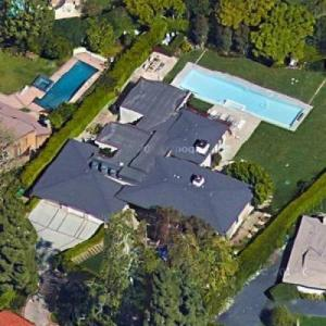 Paul Hogan's house (former) (Google Maps)