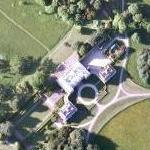 Ditchley (Google Maps)