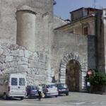 Porta San Francesco (StreetView)