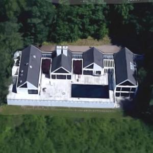 'Putterman Residence' by Hugh Newell Jacobsen (Google Maps)