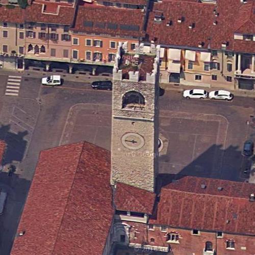 Torre del Pegol (Google Maps)