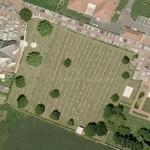 Cambrin Churchyard Extension (Google Maps)