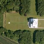 Thiepval Anglo-French Cemetery and Memorial (Google Maps)