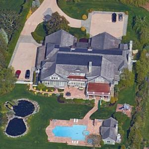 Sam Gershowitz's House (Google Maps)
