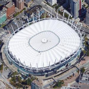 BC Place (Google Maps)