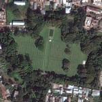 Imphal War Cemetery (Google Maps)