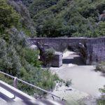 Burano roman bridge (StreetView)