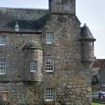 Menstrie Castle (StreetView)