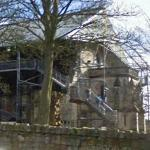 Rosslyn Chapel (StreetView)