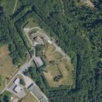Fort des Adelphes (Google Maps)