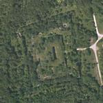 Fort de Blénod (Google Maps)