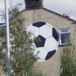Football (StreetView)