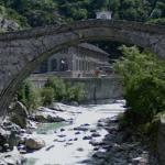 Pont-Saint-Martin (Roman Bridge)