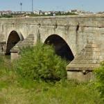 Puente Romano (Roman Bridge) (StreetView)