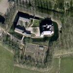 Doorwerth Castle (Google Maps)