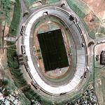 Estádio da Machava (Google Maps)