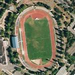 Béke téri Stadion (Google Maps)