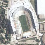 Purdue University - Ross-Ade Stadium (Google Maps)