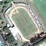 Széktói Stadion (Google Maps)