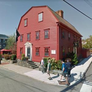 White Horse Tavern (StreetView)