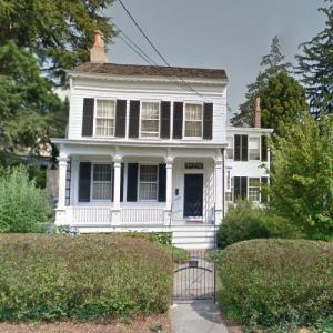 Albert Einstein House (StreetView)