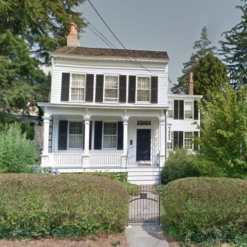 Albert Einstein House (StreetView)