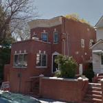 Louis Armstrong House (StreetView)
