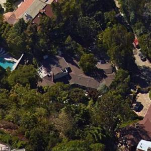 Amy Adams' House (Google Maps)
